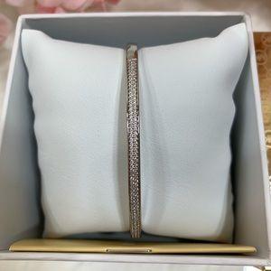 Michael Kors Sterling Silver Bracelet